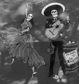 20170663D Los Muertos, NM 2017
