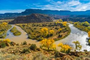 20171585DC Chama River, Fall, NM 2017l
