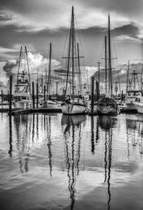 20190749 Charleston Dock, OR 2019