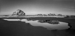 73264DF Bandon Beach, Oregon 2013
