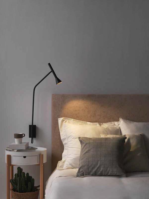 Lyb Led Wall Lamp Design The Best In Modern Lighting Design