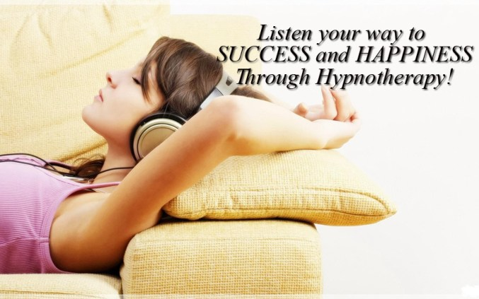 Success and Happiness through Hypnosis