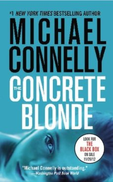 the concrete blond
