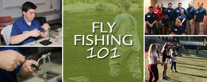 King Fly Fishing 101 Don Michael Hudson