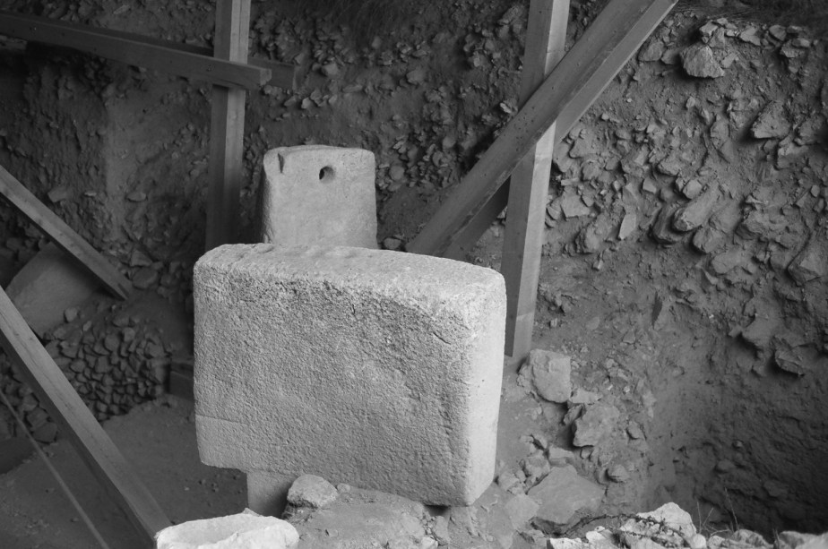 Göbekli Tepe Don Michael Hudson, PhD March 2015