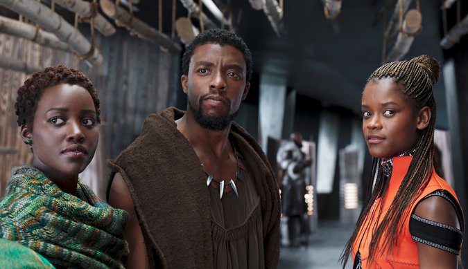 'Black Panther' Has an Important Lesson for All of Us About Identity