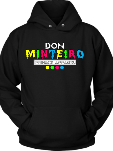 Don Minteiro Hoodie