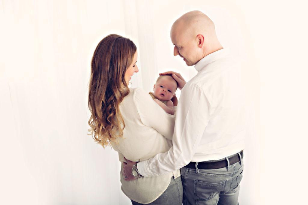 Baby Fotos Ideen