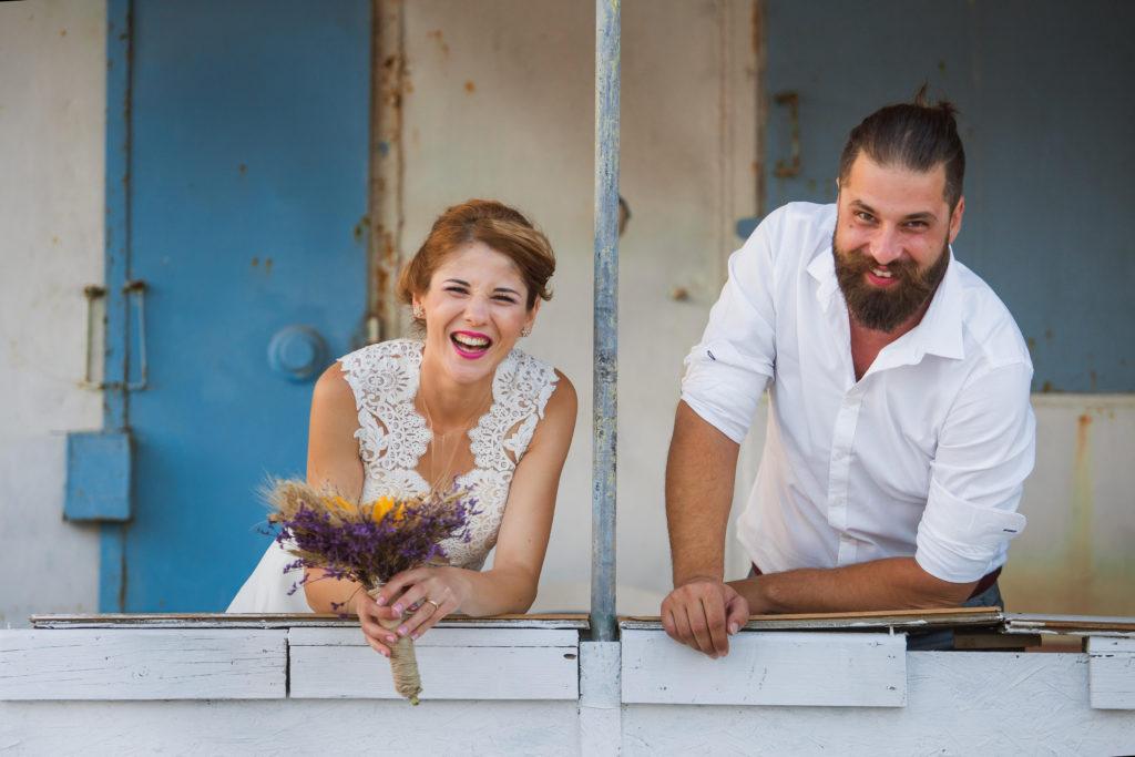 Hochzeit Shooting mit Partner Muenchen