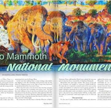 Waco Mammoth National Monument – LiveIt Texas