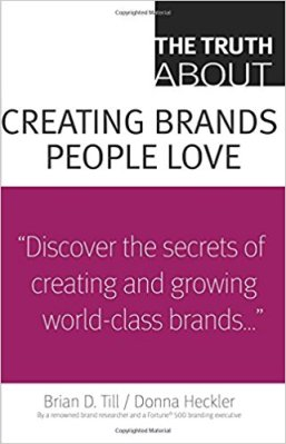 Co-author Donna A Heckler is committed to bringing the secrets of world-class brands to mission driven organizations.