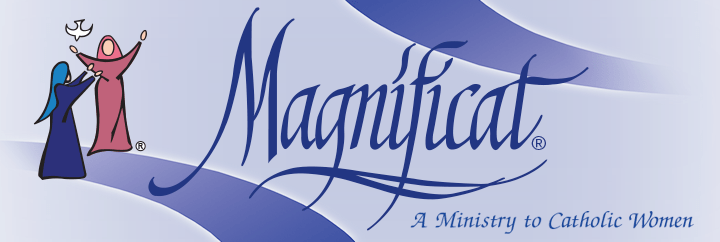 Catholic Ministry for Women - Magnificat