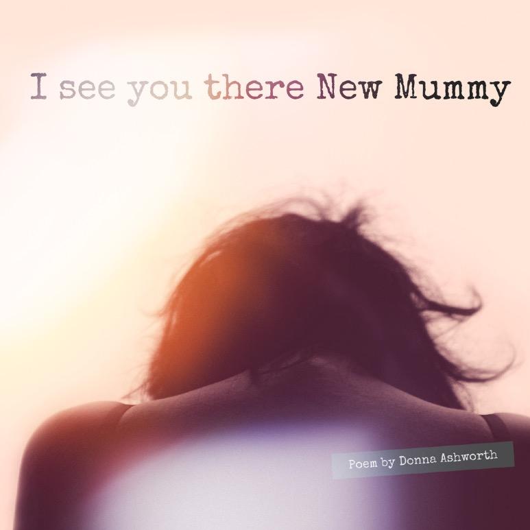 Post Natal Depression/ Maternal Mental Health/ Poem about Motherhood
