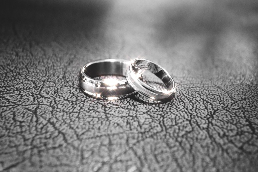 10 truths every couple needs to know/ marriage advice