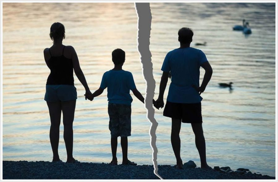 10 TRUTHS EVERY SEPARATED FAMILY NEEDS TO KNOW