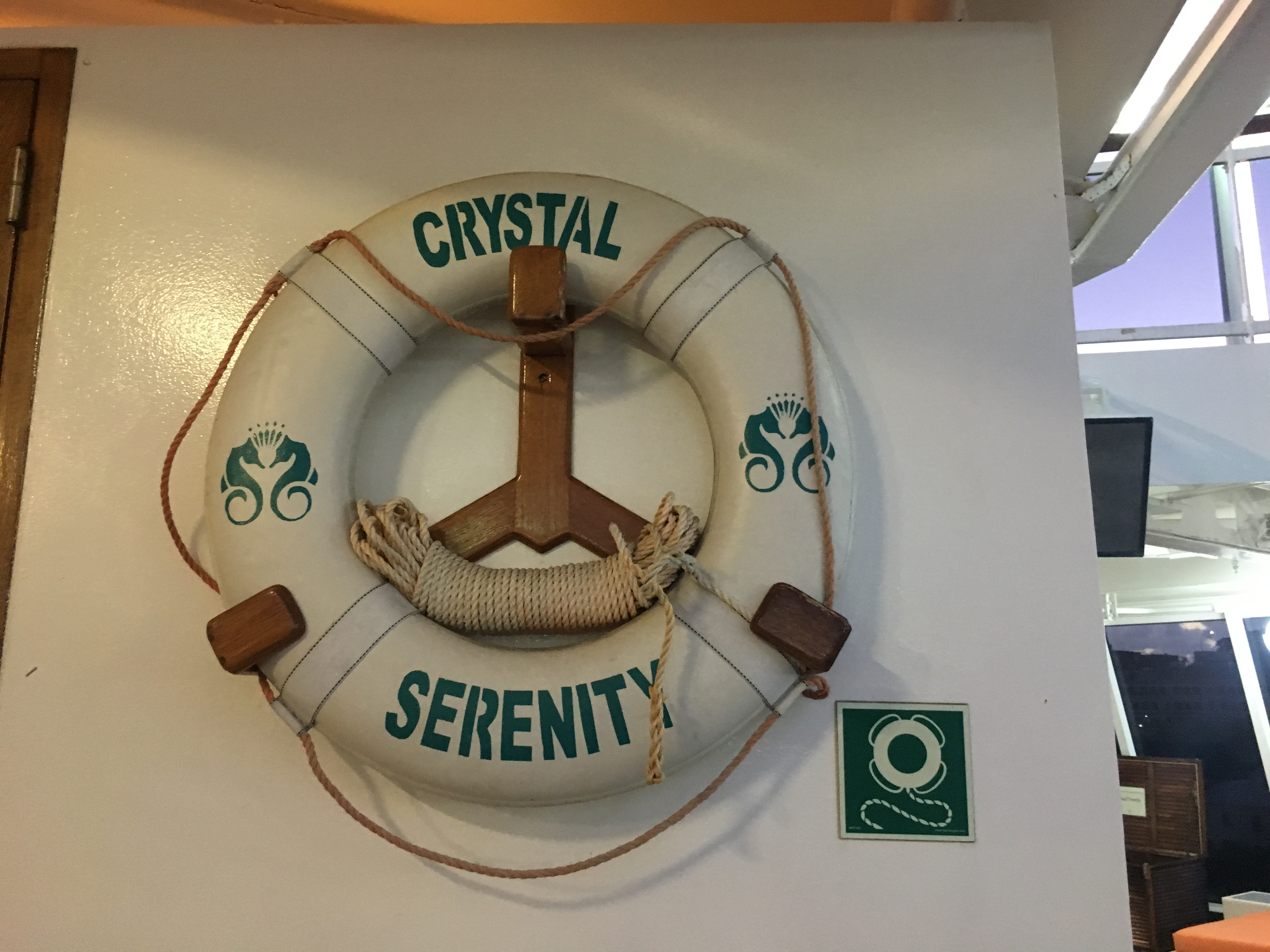 a-Crystal Serenity