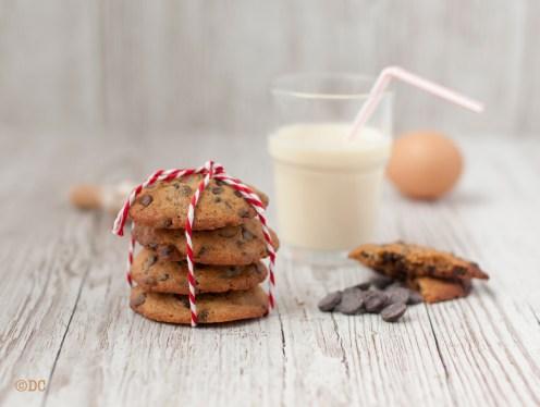 Chocolate chipcookies