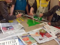 A workshop for Brownies