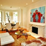 Dining Room Rug Placement Home Improvement Ideas
