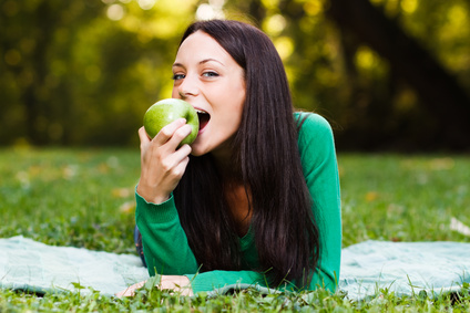 10 Tips to Lose 10 Pounds - Eat Fruit