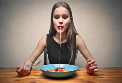 Eat food good pleasure principle