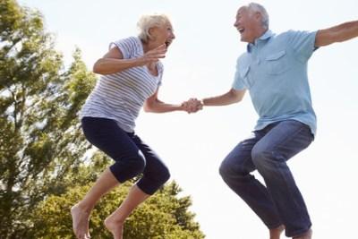 Living the Sweet Life for Longevity