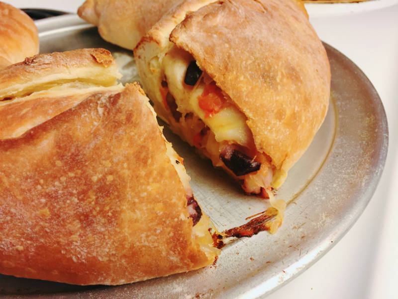 St. Joseph's Day Pie Recipe