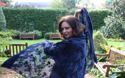 Scarves – My Autumn Lookbook