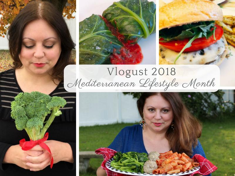 Mediterranean Lifestyle Month