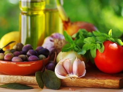 Boost Your Immune System With the Mediterranean Diet