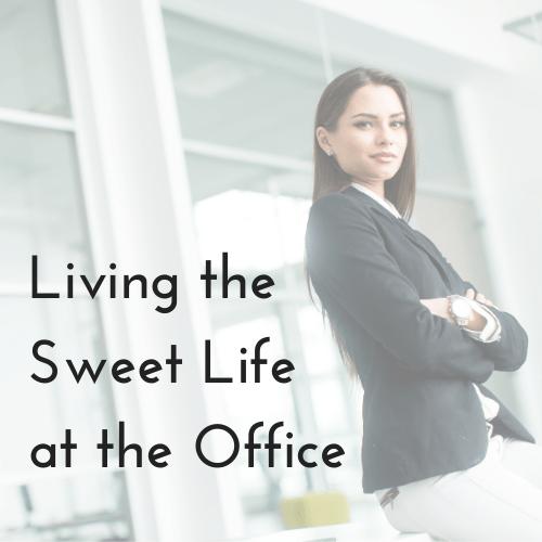 Living the Sweet Life Despite Opposition