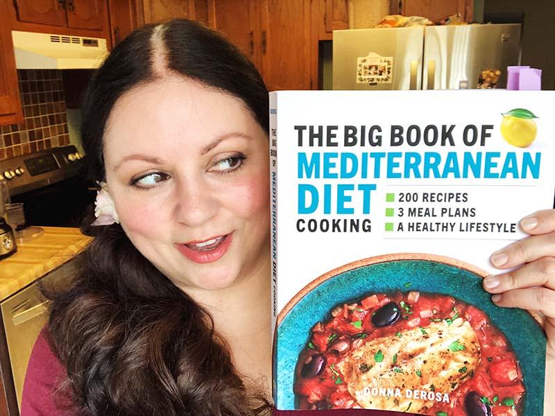 I wrote a cookbook