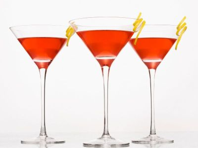 The Manhattan Cocktail – A Sophisticated Affair