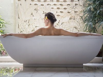 An Elegant Woman's Guide To Self-Care
