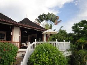 Round Hill Villa