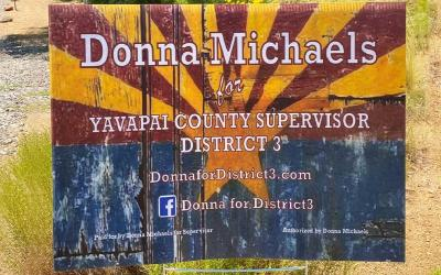 YARD SIGNS AVAILABLE NOW