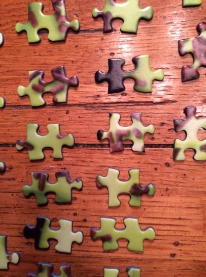 color group puzzle pieces