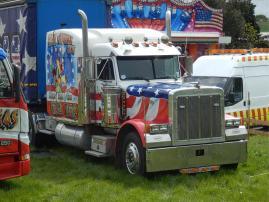 FlagTruck