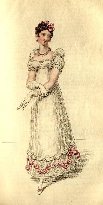 April 1816 Ball