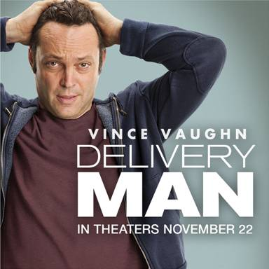 Delivery Man – Review