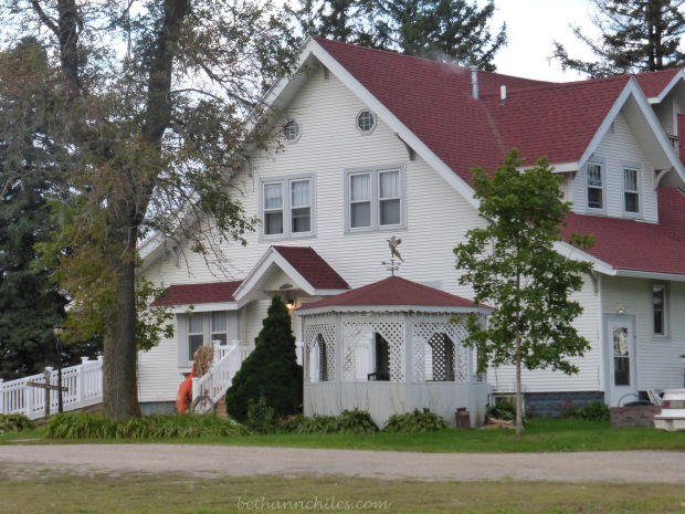 A Lovely Weekend at Country Heritage Bed & Breakfast