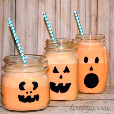 Spooktacular Shakes
