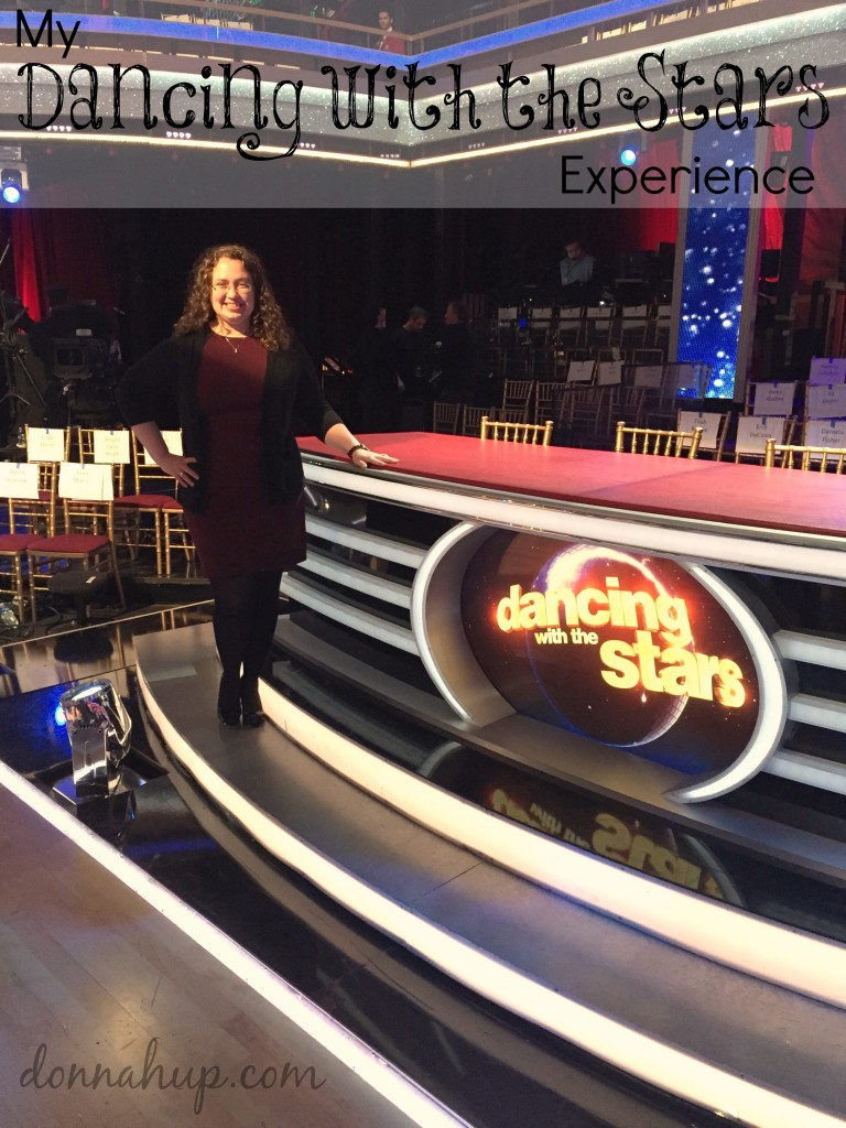 DWTS Experience My Dancing with the Stars Experience #DWTS #ABCTVEvent #BigHero6Event #BigHero6 #Mixology101LA #travel #entertainment