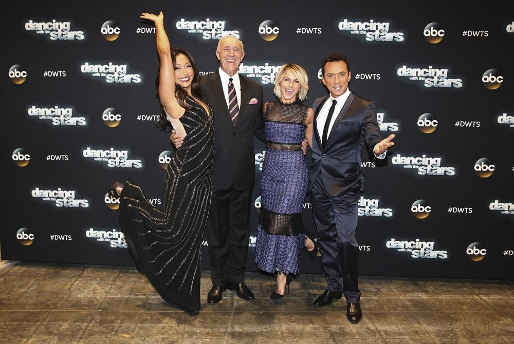 My Dancing with the Stars Experience #DWTS #ABCTVEvent