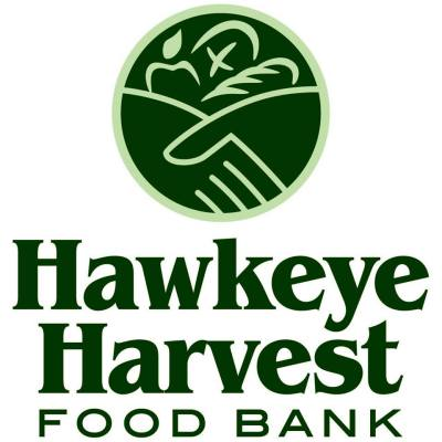 Giving Back to the Community at Hawkeye Harvest Food Bank