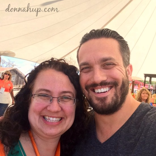 Make Fabio Viviani's Homemade Pasta in just 3 Minutes #recipe #boom #savorCC #SunsetSavor