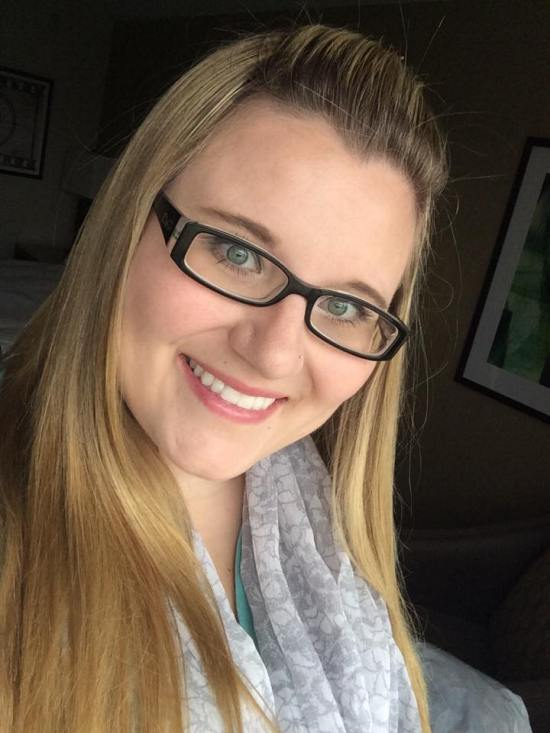 Comfort in Sorrow - Remembering Amy Hild #AmyHild #ModernRuralLiving #NorthIowaBloggers