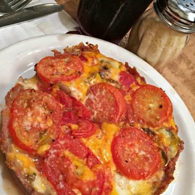 Lou Malnati's – Best Chicago Pizza