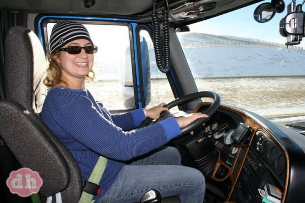 What is a Truck Driver