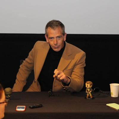 Ben Mendelsohn on Rogue One, the Dark Side, Vader, and More